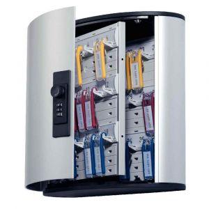 Durable Armoire à clés KEYBOX fermeture à code pour 36 porte-clés