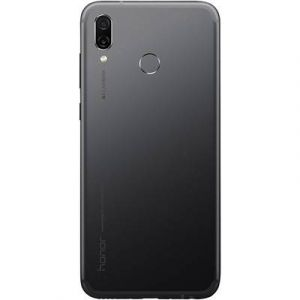 Honor Play black 4+ 64 Go