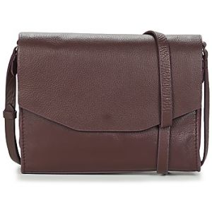 Clarks Sac Bandouliere TREEN ISLAND rouge - Taille Unique