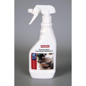 Beaphar Pulvérisateur insecticide habitation (500 ml)