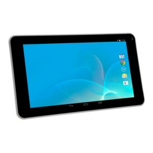 "It works TM708 - Tablette tactile 10.1"" 8 Go sous Android"