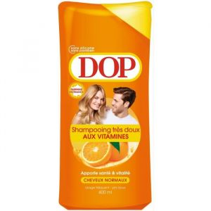 Dop Shampoing très doux aux vitamines