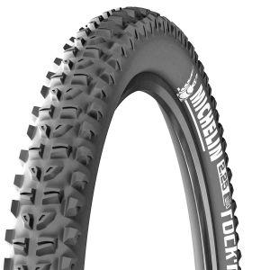 """Michelin Wild Rock'R 2.40"""" Reinforced Pliant Noir"""