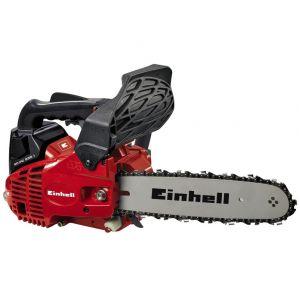 Einhell GC PC 930 - Tronçonneuse thermique + Kit avec une 2eme chaîne