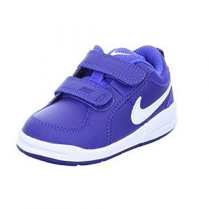Nike Pico 4 TDV - 454501409 - Couleur: Bleu - Pointure: 21.0