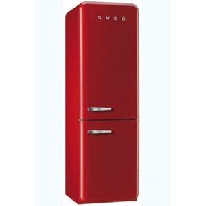 Smeg FAB32R (N1) - Réfrigérateur combiné charnières à droite