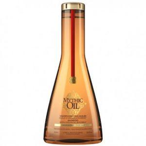 L'Oréal Mythic Oil - Shampoing pour cheveux épais