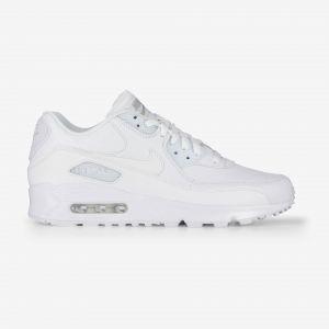 Nike Air Max 90 Leather chaussures blanc 43,0 EU