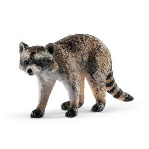 Schleich Wild Life 14828 - Figurine Raton Laveur