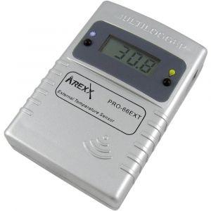 Arexx Enregistreur de température PRO-66ext