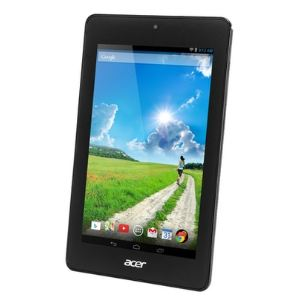 "Acer Iconia One 7 B1-730HD 8 Go - Tablette tactile 7"" sous Android 4.2 Jelly Bean"
