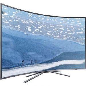 Samsung UE43KU6500 - Téléviseur LED 108 cm incurvé 4K