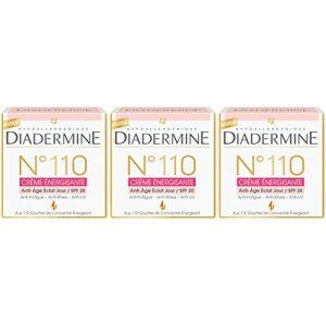 Diadermine N°110 Crème énergisante anti-âge SPF 20