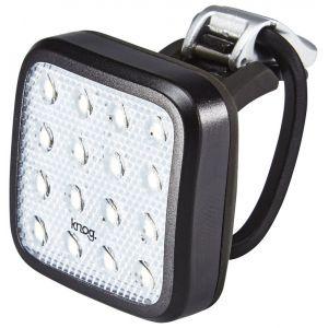 Knog Blinder MOB Kid Grid - Éclairage avant - weiße LED noir Lampes avant 2016