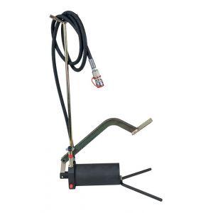 KS Tools Coffret de pompes hydrauliques à pied - KSTOOLS