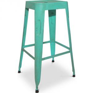 chaise et tabouret de bar vert comparer 251 offres. Black Bedroom Furniture Sets. Home Design Ideas