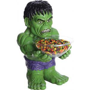 Pot à bonbons Hulk