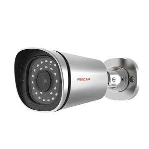 Foscam FI9901EP - Caméra IP bullet sans fil