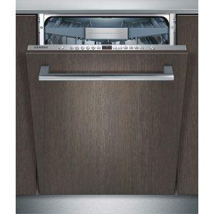 Siemens SX736X03ME - Lave-vaisselle intégrable 14 couverts