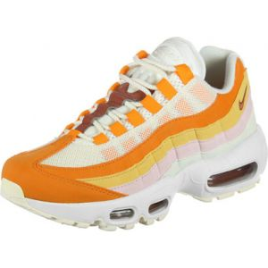 Nike Baskets basses AIR MAX 95 W Beige - Taille 36,38,39,40,41,42,35 1/2,37 1/2,36 1/2