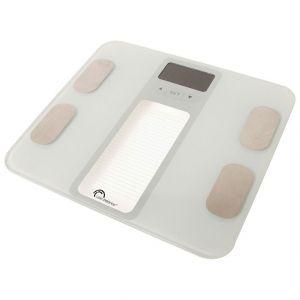 Little balance Body Graphic - Pèse-personne avec fonction impédancemètre