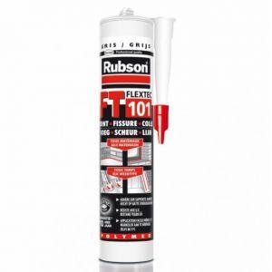 Rubson FT101 - Mastic blanc 280ml