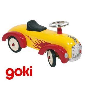Goki 14072 - Porteur flamme