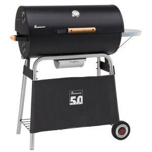 Landmann Taurus 660 Expert - Barbecue à charbon