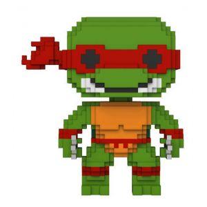 Funko Figurine Pop! Tortues Ninja : Raphael
