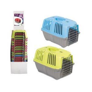 Karlie Technical pet Sac de transport pratique pour chiens et chats