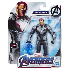 Hasbro Figurine 15 cm - Avengers Endgame - Iron Man