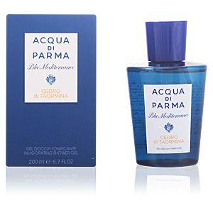 Acqua Di Parma Blu Mediterraneo Cedro di Taormina - Gel douche tonifiant