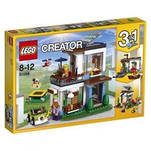 Lego 31068 - Creator : La maison moderne