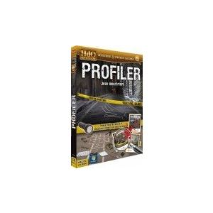 Profiler [PC]