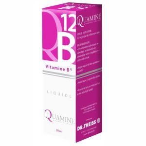 Liquamine Vitamine B12 liquide