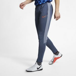 Nike Pantalon de football Dri-FIT Academy Homme - Bleu - Taille S - Male
