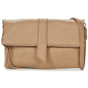 Oxbow Sac Bandouliere K1FAVRIA Beige - Taille Unique