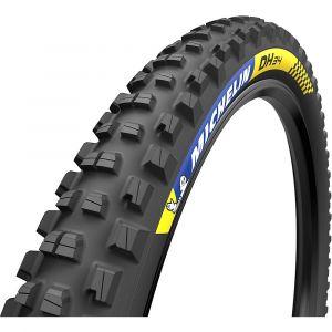 Michelin Dh34 Advanced Magi-x Rigid 26 x 2.40 Black - Black - Taille 26 x 2.40