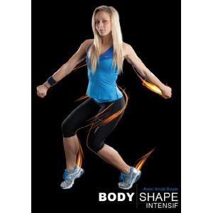 Body Shape Intensif avec Anaïs Royer - Fitness VO