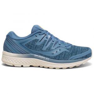 Saucony Chaussures de running femme guide iso 2 linear shade bleu 38 1 2