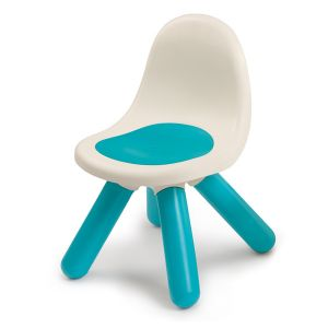 Smoby Kid Chaise - Bleu