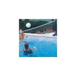 Kerlis Volley ball géant pour piscine