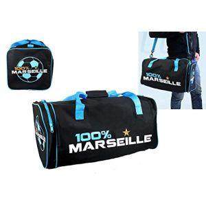 Amour Passion Sac de sport 100 % Marseille