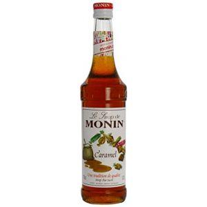 Monin Sirop caramel - 70cl