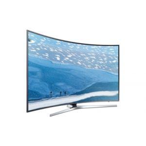 Samsung UE55KU6650 - Téléviseur LED incurvé 138 cm 4K