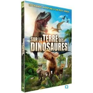 Sur la terre des Dinosaures - Le film