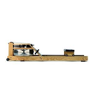 Waterrower S4 - Rameur avec moniteur