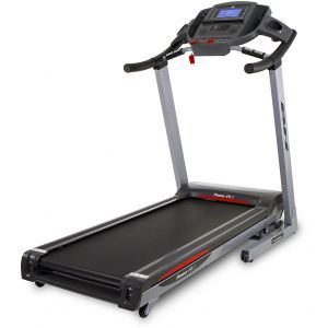 BH Fitness Tapis de course PIONEER R5