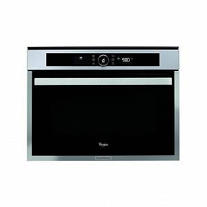 Whirlpool AMW508IX - Micro-ondes encastrable avec fonction grill