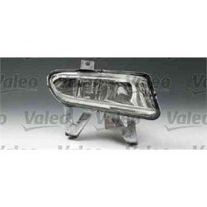 Valeo Projecteur de complément antibrouillard G 87570
